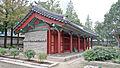 Dongmyo Shrine West Shrine - Seoul, South Korea 13-03124.JPG