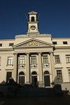 dordrecht - stadhuis - stadhuisplein 1
