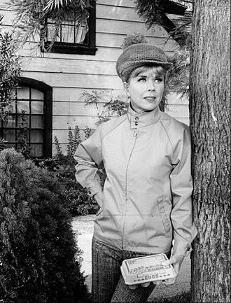 The Doris Day Show - Publicity photo, 1968