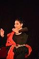 Dorothy Bhattacharya Dancing With Rabindra Sangeet - Sriniketan - Birbhum - 2017-10-21 5125.JPG