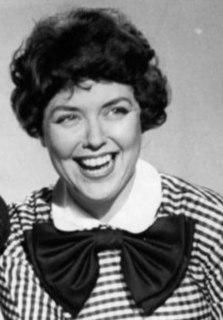 Dorothy Loudon American actress, singer, performer