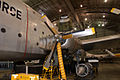 Douglas C-124C Globemaster II LEngine Modern Flight NMUSAF 26Sep09 (14413663900).jpg