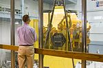 Dr. John Mather and the James Webb Space Telescope (26226851914).jpg