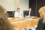 Dr Dava Newman, NASA Deputy Administrator visit to New Zealand, July 11-18, 2016 (27644170433).jpg