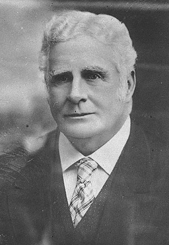James Charles Cox - Image: Dr James C. Cox, MD, 1910 11 (cropped)