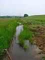 Drainage Ditch near Blackstock Bridge - geograph.org.uk - 460718.jpg