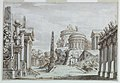Drawing, Stage Design, A Forum, ca. 1725 (CH 18357069).jpg