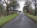Drumbane Road - geograph.org.uk - 741486.jpg