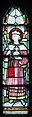 Dublin Christ Church Cathedral Baptistery Window Saint Edmund 2012 09 26.jpg