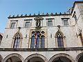 Dubrovnik, palau Sponza.JPG