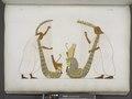 Due sonatori di arpa figurati nella tomba di Ramses IV (NYPL b14291206-425437).tiff