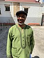 Dumisa Ntsebeza at Constitution Hill.jpg