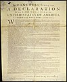 Dunlap Broadside (Declaration of Independence) (3694394069).jpg