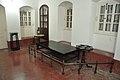 Durgaprasad Duttas Room - Ground Floor - Swami Vivekanandas Ancestral House - Kolkata 2011-10-22 6232.JPG
