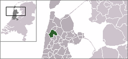 Dutch Municipality Harenkarspel 2006.png