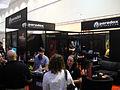E3 2011 - Paradox Interactive booth (5822671036).jpg