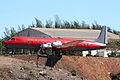 EC-ATR 3 DC-7C Seven Seas (preserved) San Augustin Gran Canaria Feb-08 (5575026049).jpg