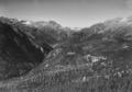 ETH-BIB-Val dal Spöl, Blick nach Nordwest, Zernez-LBS H1-018089.tif
