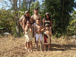 Mizoram contains the highest concentration of tribal people among all states in India