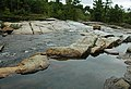 East Branch of the Au Sable River (Jay Dome, Adirondack Mountains, New York State, USA) 5 (19472434443).jpg