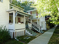 East Dayton Street Historic District.JPG