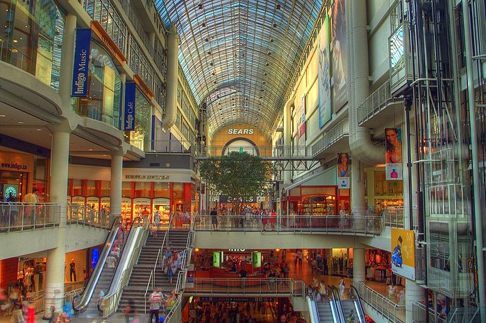 shopping malls vs neighborhood stores essay Shopping essay i like going the second question is that in the sales, all the shops and the shopping malls are.
