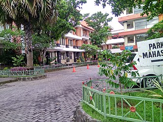Udayana University - Faculty of Economy and Business