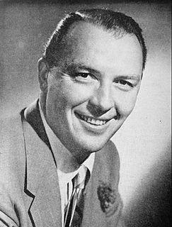 Ed Herlihy American broadcaster