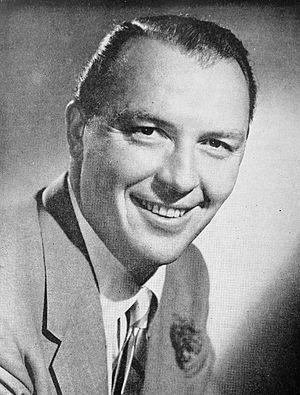 Ed Herlihy - Herlihy in 1959.