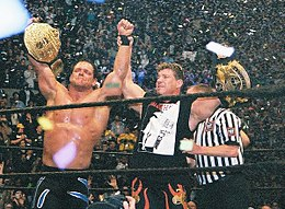 Image result for wrestlemania 20 eddie guerrero and chris benoit