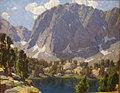 Edgar Payne Forth Lake, Big Pine.jpg