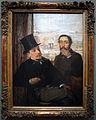 Edgar degas, degas ed évariste de valernes, 1865 ca.JPG