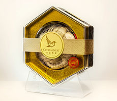 Edible Bird's Nest, in decorative packaging..jpg