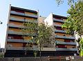 Edifici a Sancho de Ávila - Ciutat de Granada.JPG