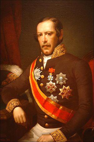 Édouard Thouvenel - Édouard Thouvenel (1818-1866).