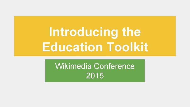 File:Education Toolkit Workshop - Berlin 2015.pdf