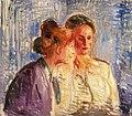 Edvard Munch - Olga and Rosa Meissner.jpg