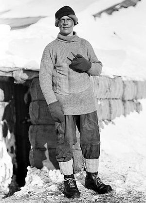 Edward L. Atkinson - Edward L. Atkinson in 1911