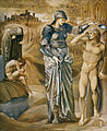 Edward Burne-Jones - The Call of Perseus, 1877.jpg