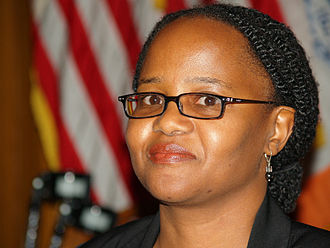 Edwidge Danticat - Danticat, September 2007