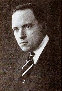 Edwin L. Hollywood American director(1892-1958)