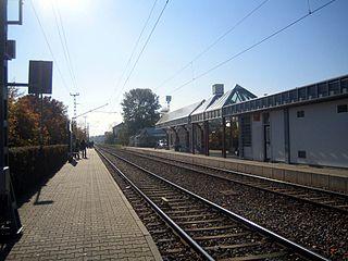 Эггенштайн-Леопольдсхафен,  Баден-Вюртемберг, Германия