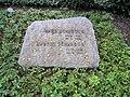 Ehrengrab Potsdamer Chaussee 75 (Niko) Hans Scharoun.jpg