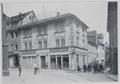 Einhorn-Apotheke Darmstadt ca. 1900.png