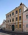 Eisenstadt - Wohnhaus, Esterhazystraße 23.JPG