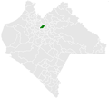 El Bosque - Chiapas.PNG