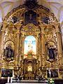 El Burgo de Osma - Convento del Carmen Extramuros 10.jpg