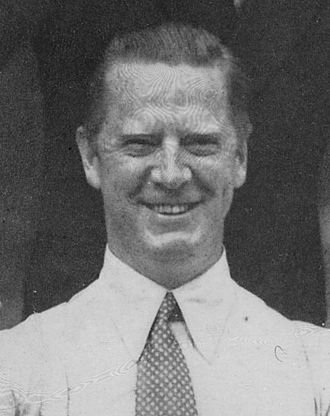 Westbrook Pegler - Pegler in 1938