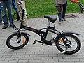 Electro bike, Brno.jpg