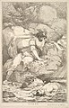 Elegy (from Fifteen Etchings Dedicated to Sir Joshua Reynolds) MET DP828474.jpg